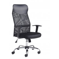 Aurora High Back Mesh Operator Chair AUR300TI